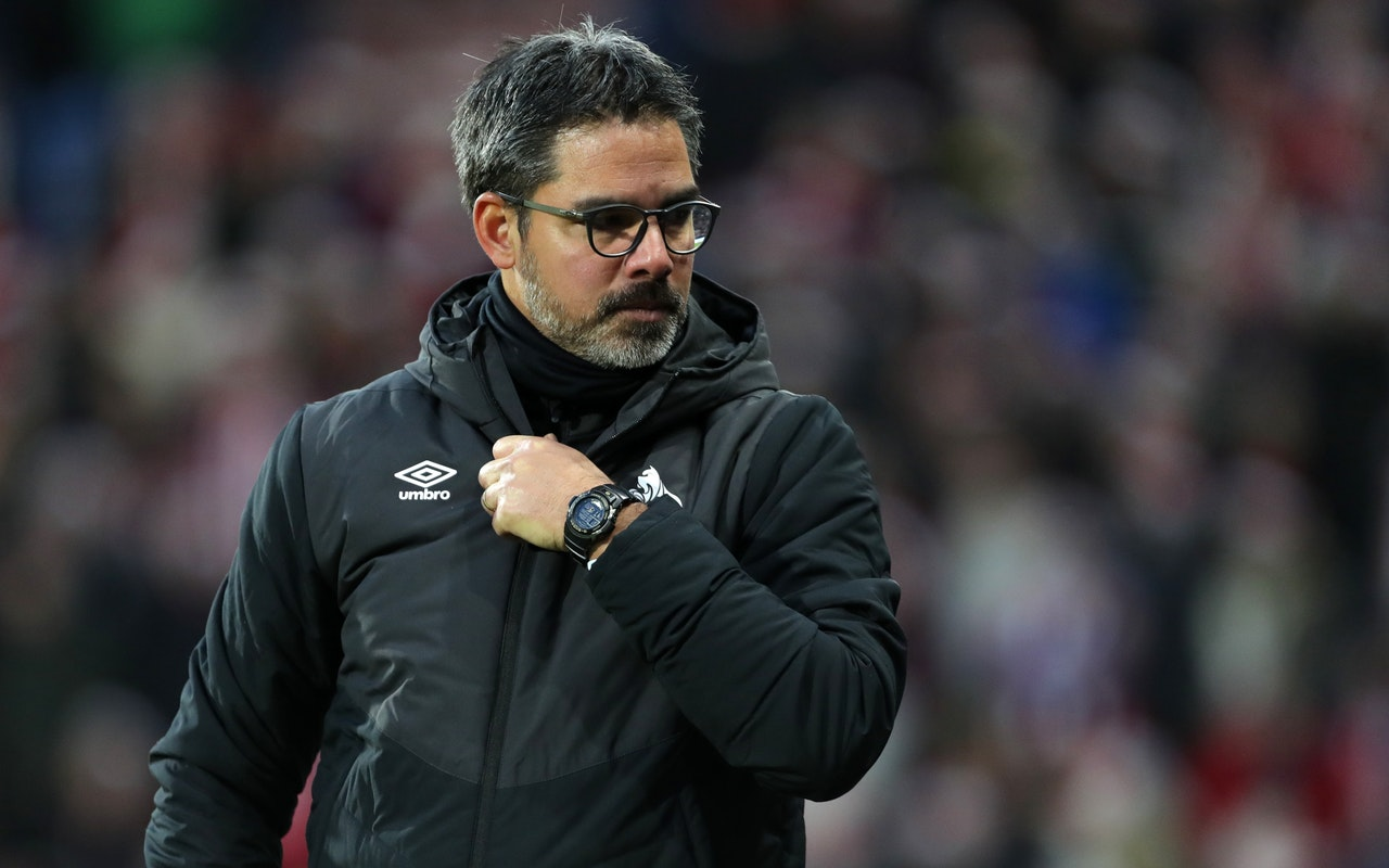 Wagner Tells Huddersfield To Play With More Freedom