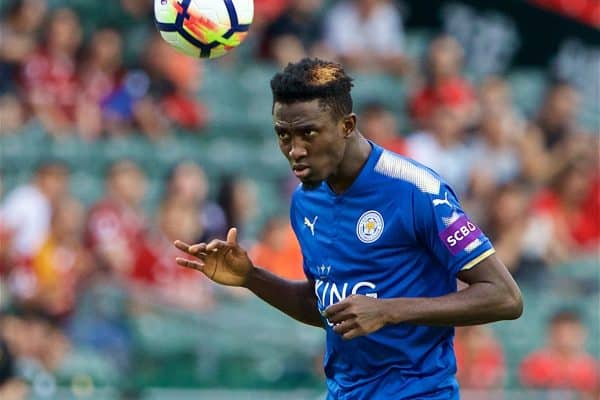 Ndidi Set To Make 70th EPL Appearance For Leicester City