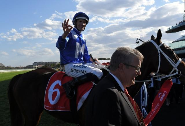 Winx To Continue In 2019