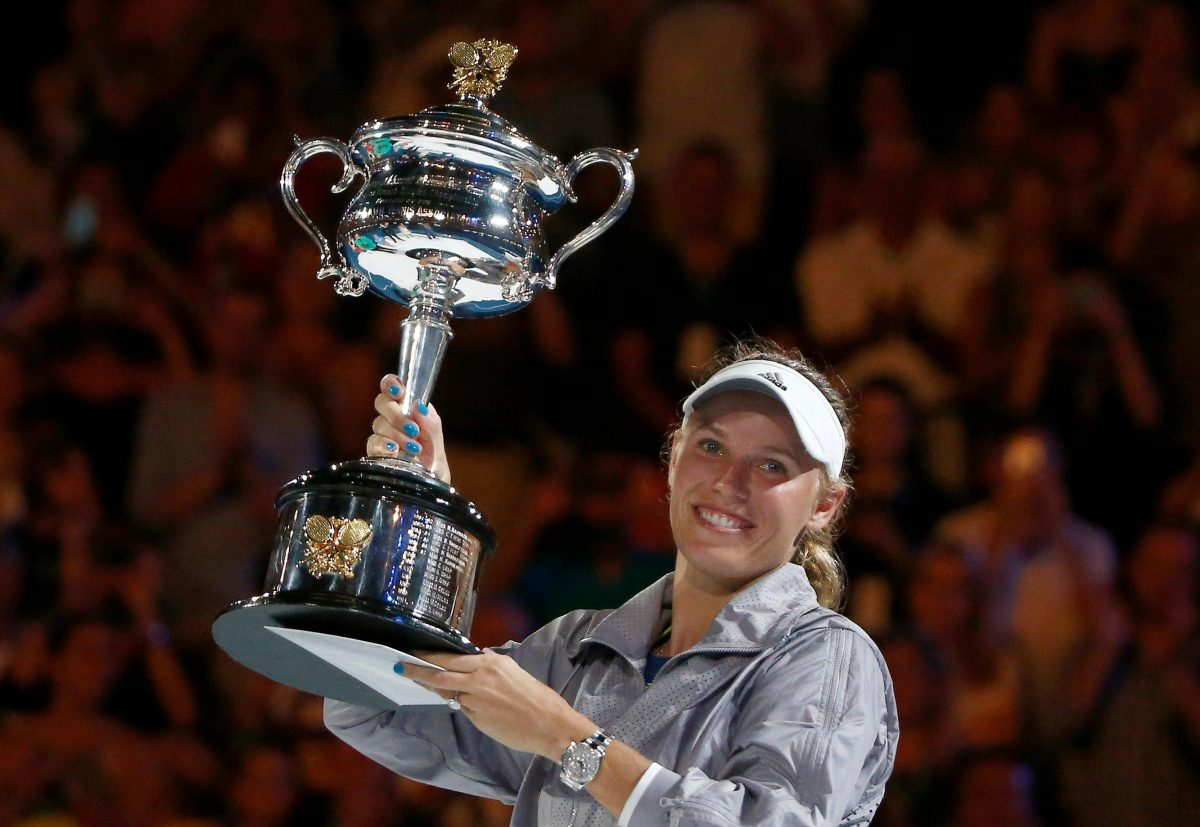 Wozniacki Opens Up On Injury Struggles