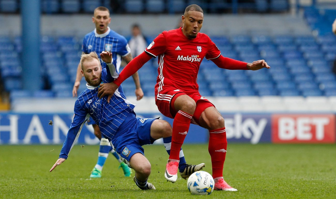 Zohore Urged To Strut His Stuff