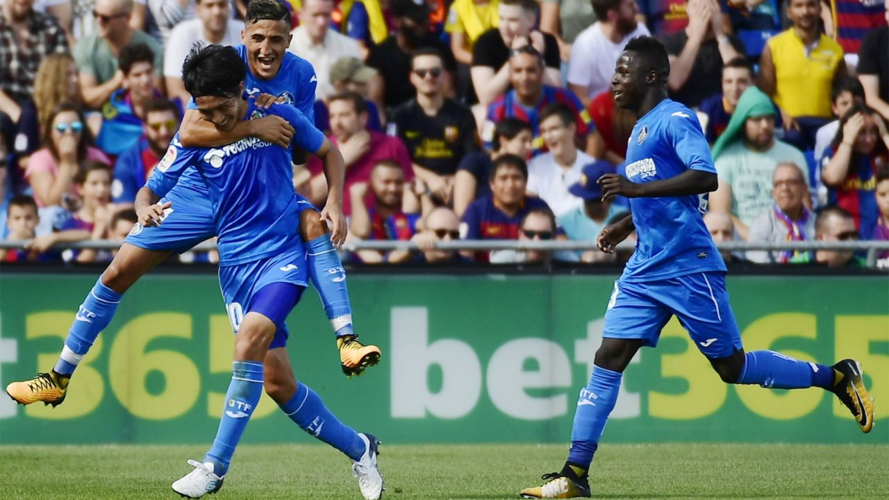 La Liga Round 20 Preview: Alaves Look To Climb Table At Expense Of Getafe