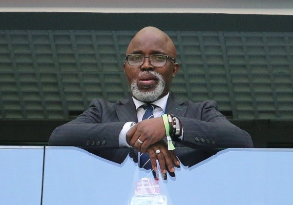 Pinnick Lauds Passing Of NFF Bill By Senate