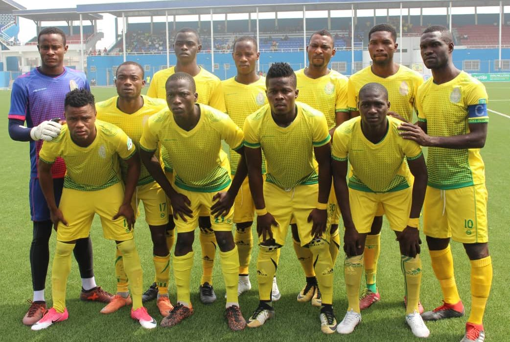 NNL Super 8: Insurance Returns to NPFL After 11 Years; Remo Stars, Kada City, Gombe United Also Gain Promotion