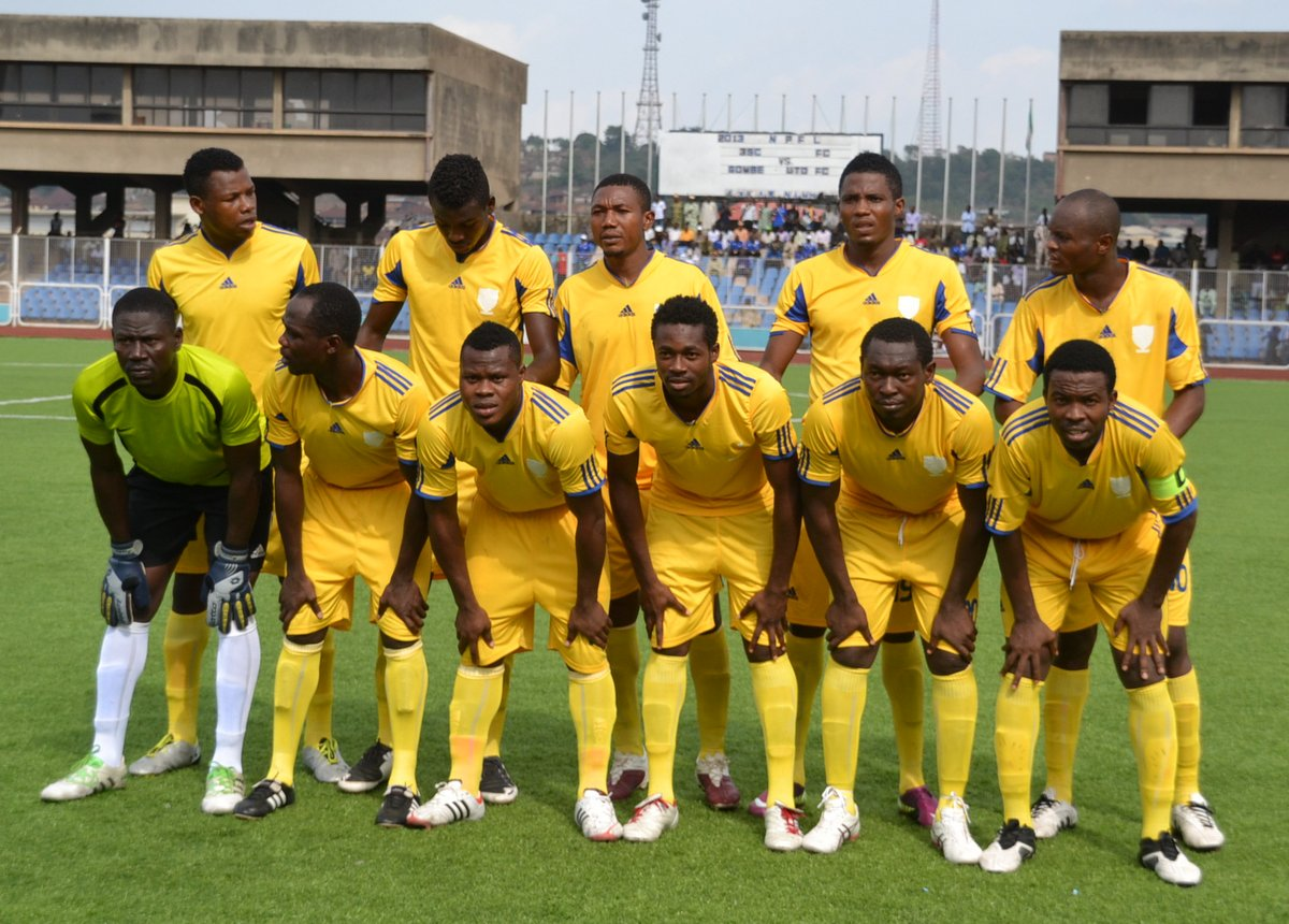 NNL Super 8: Gombe United, Kogi United Share Point As Bosso Blames Poor Finishing for Draw