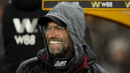 Klopp: Man City  Still The  Best Team In The World Despite Recent Struggles