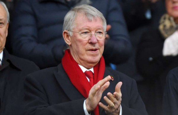 Ferguson Agrees To Return As Man United Coach Vs Bayern Munich