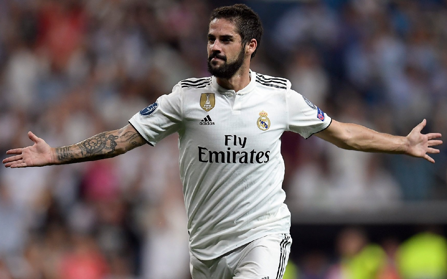Madrid Coach, Solari: Isco Knows What To Do To Regain Starting Spot