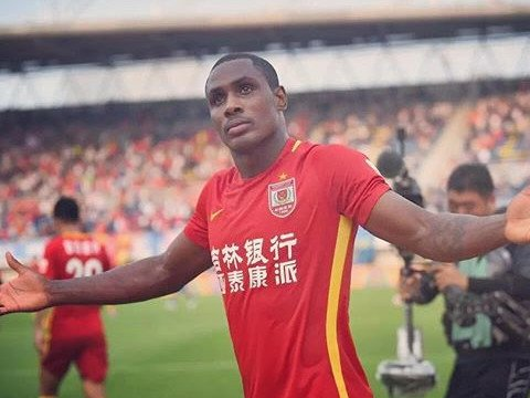 Ighalo: Why I Will Turn Down Offer To Join Tottenham