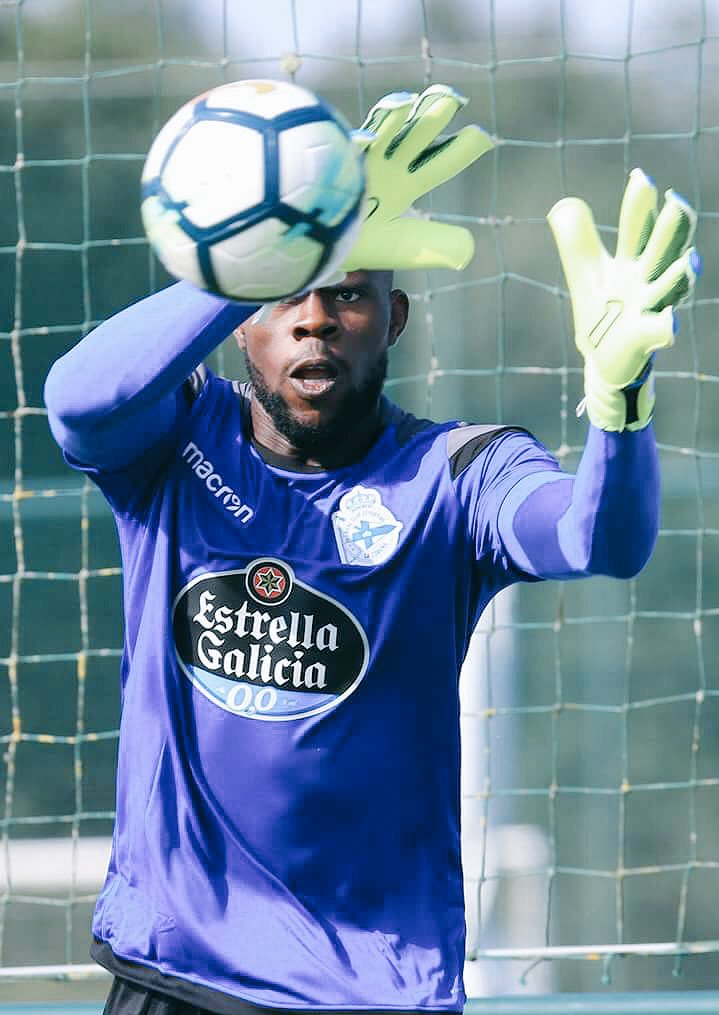 Uzoho To Miss Second Consecutive League Game As  Granada Host Elche