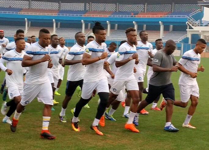 Anyansi: Enyimba Not Backing Down From Fight For 8th League Title