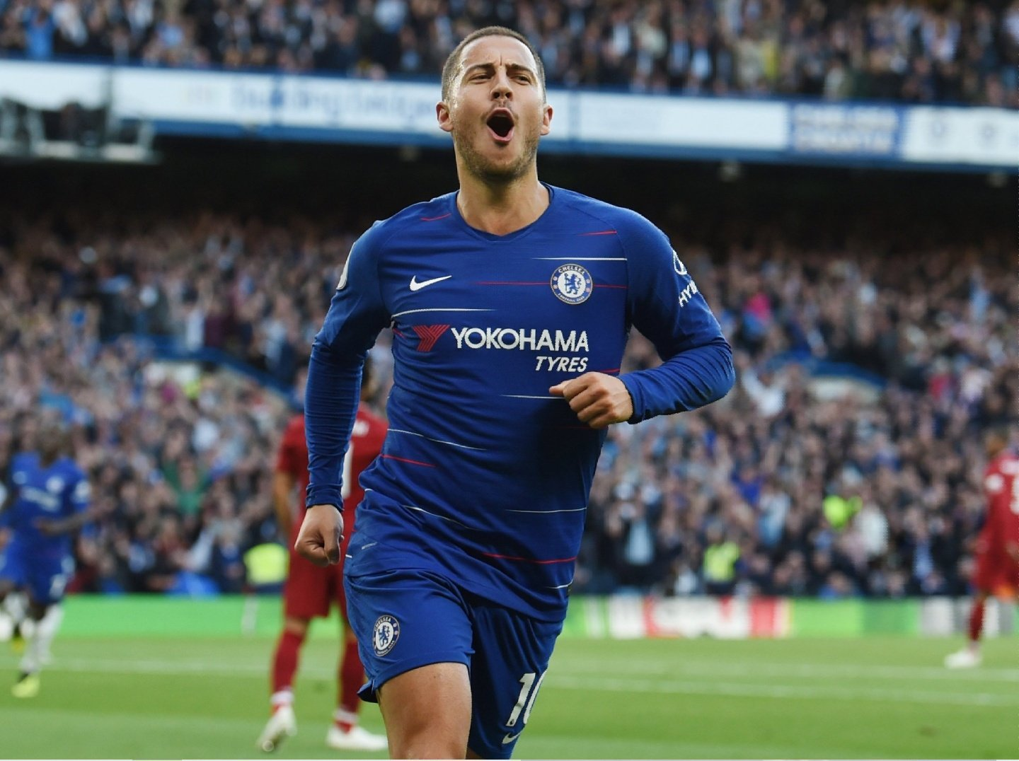 Sarri: Hazard Is Individual Player, Not Leader; Should Do More