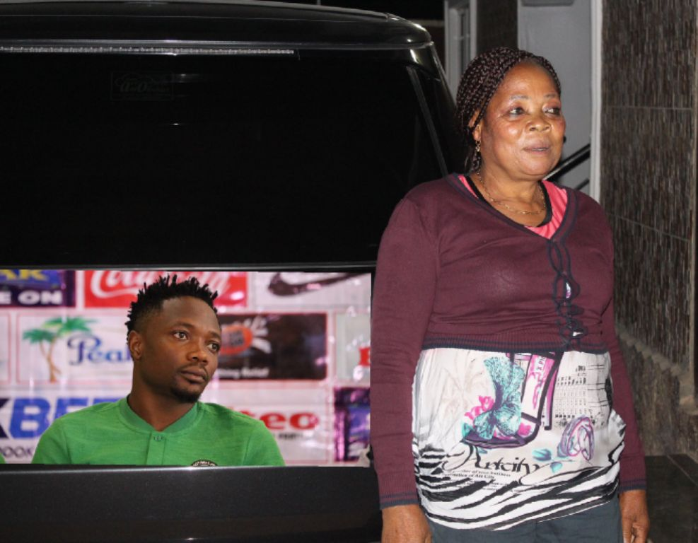 Ahmed Musa Loses Mother
