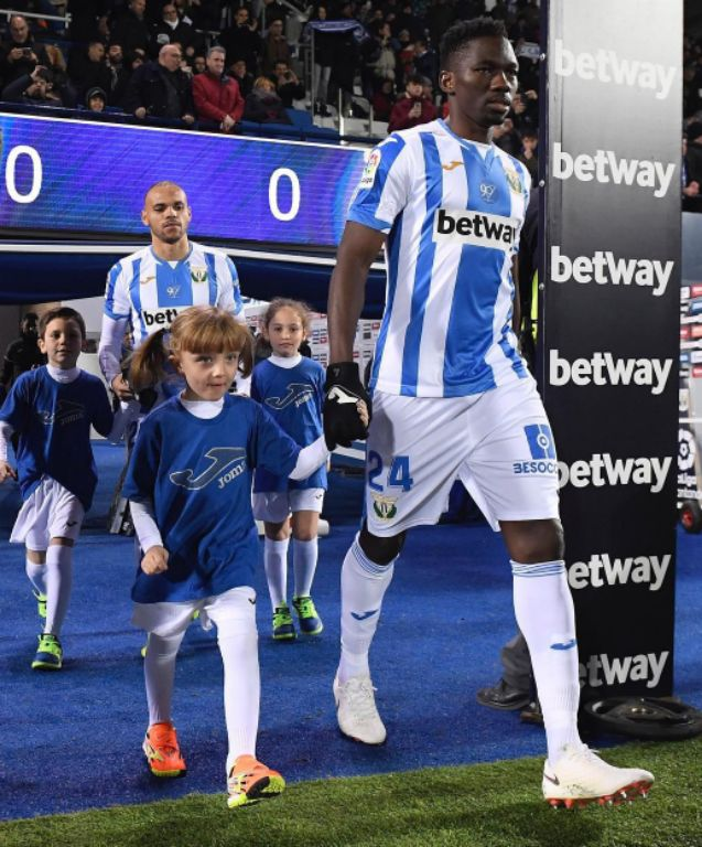 INTERVIEW – Omeruo:  LaLiga Is Biggest League I've Played In; Up Next – Permanent Contract, AFCON 2019 Title
