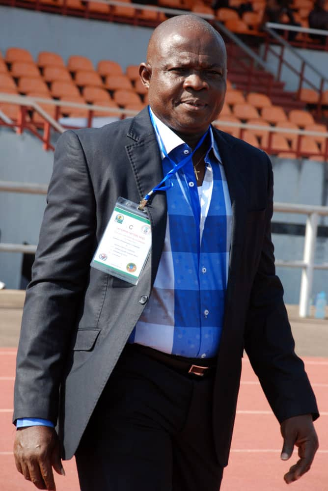 NPFL: Ogunbote Wary of Insurance As Rangers Look To Extend Unbeaten Run In Rescheduled Game