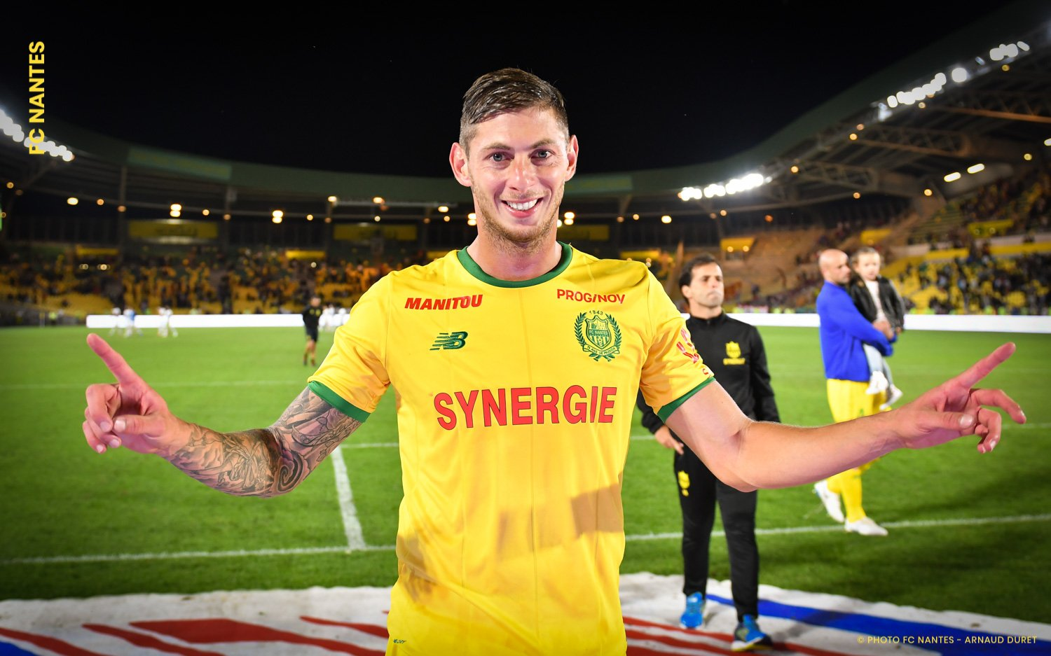 FIFA Mandates Cardiff City To Pay Nantes £5.3m For Late Emiliano Sala Transfer