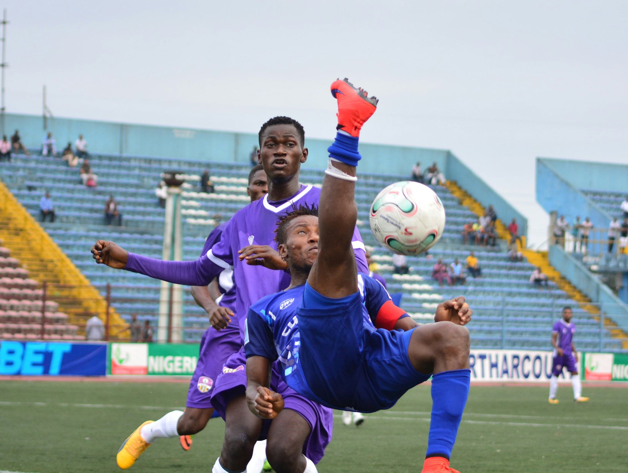 NPFL Roundup: Rangers Pip Enyimba In Oriental Derby; FCIU Win At Kada To Top Group B