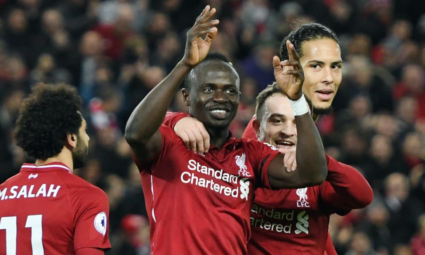 Mane To Title Rivals: 'Liverpool Yet To Hit Top Form'