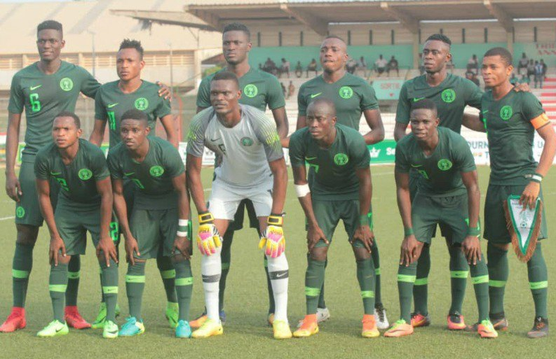 Aigbogun: Flying Eagles Can't Afford To Fail At 2019 U-20 AFCON
