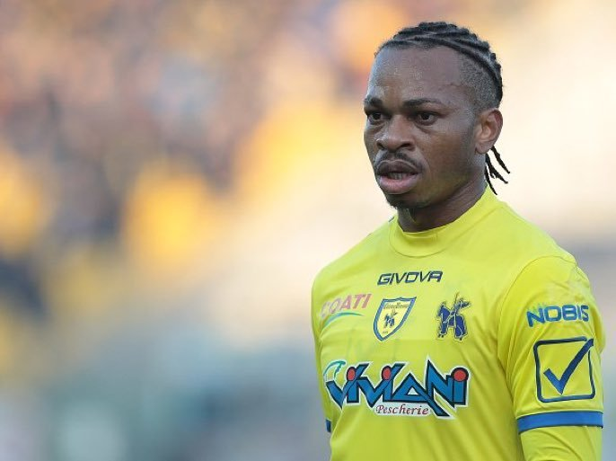 Joel Obi Set To Join Turkish Club Alanyaspor