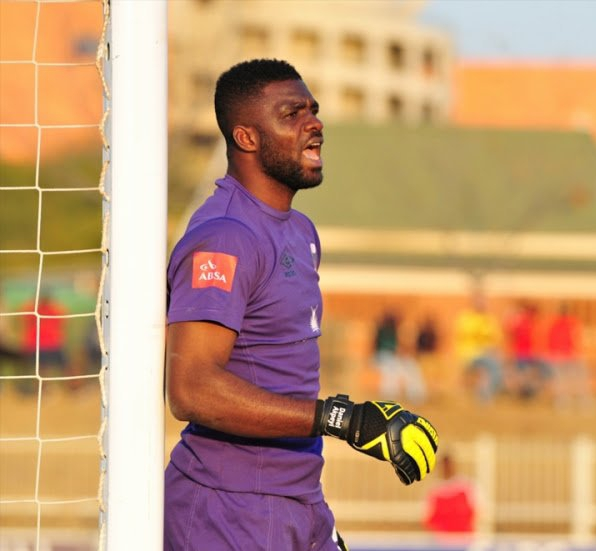 Akpeyi Joins Kaizer Chiefs From Chippa United