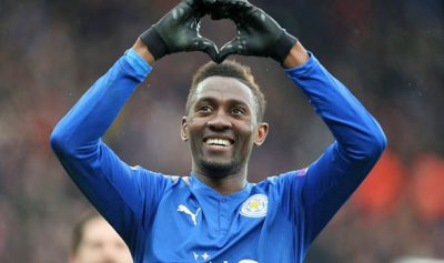 Ndidi set for 23rd EPL game; Iheanacho, Success, Balogun Eye First Start in 2019