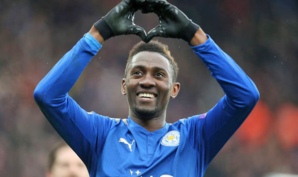 Ndidi Shines In Leicester's Draw At West Ham; Iheanacho,Success Subbed On; Balogun Missing