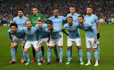 Man City To Create More History