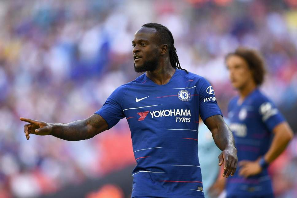 Cardiff City Join Race To Sign £12m Rated Moses