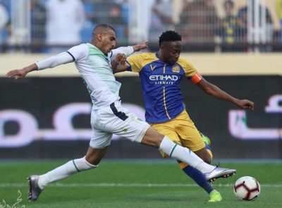 ahmed-musa-al-nassr-saudi-pro-league-super-eagles