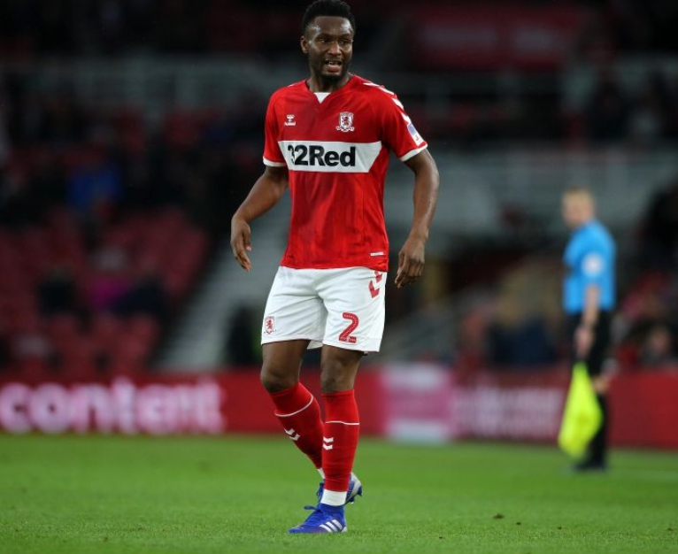 Mikel Eager To Help Instill  Winning Mentality In Middlesbrough Squad