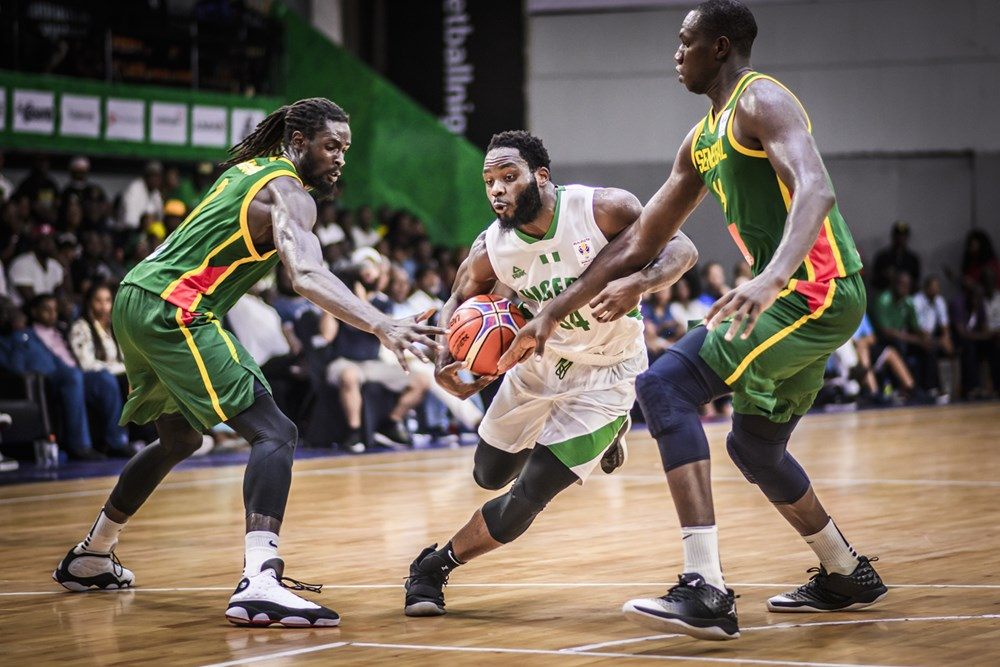 D'Tigers Opponents Senegal Announce Squad For FIBA African Qualifiers