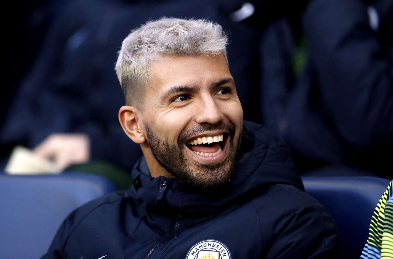 Aguero Pushing For City Return