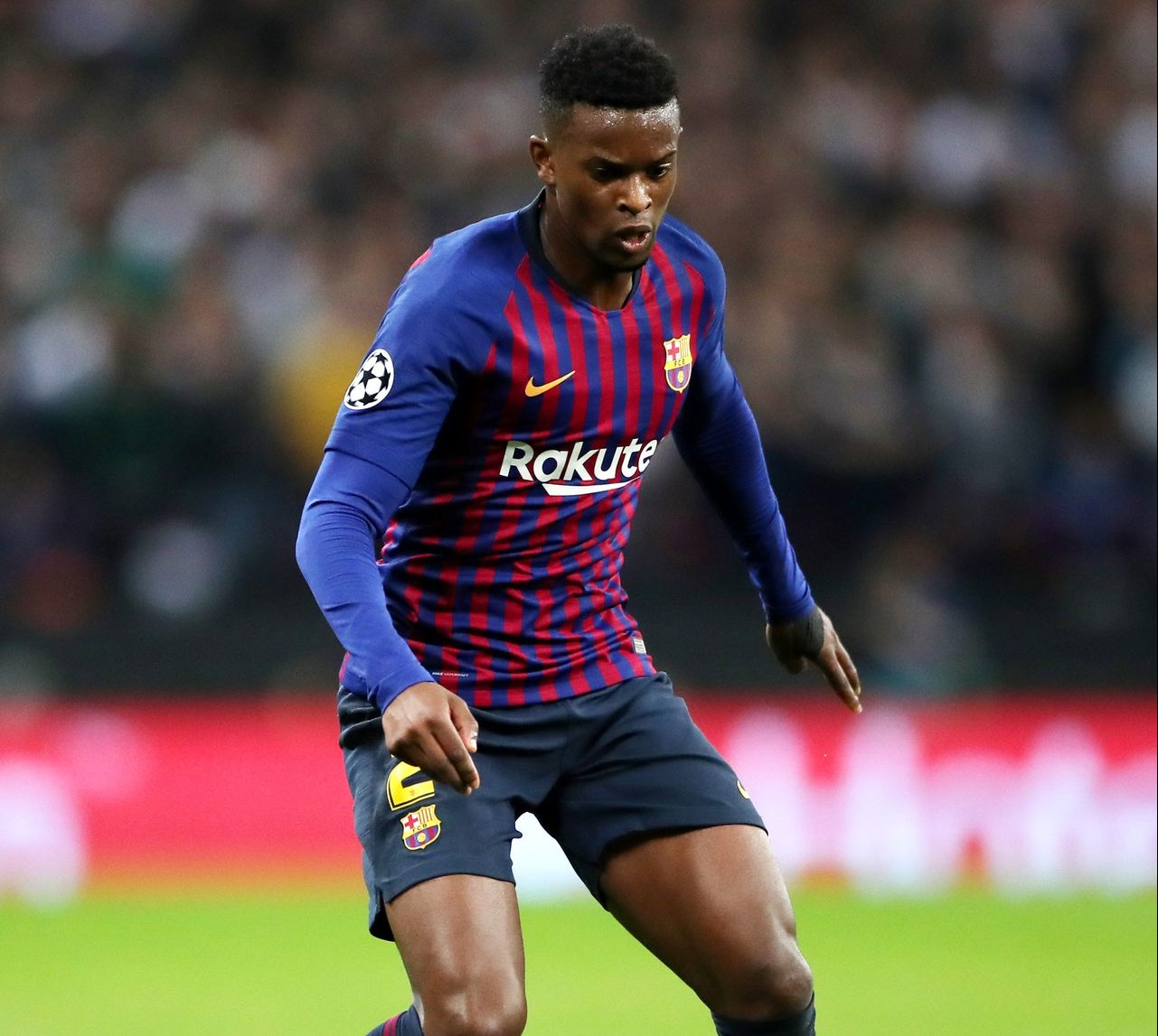 Barcelona Stretch LaLiga Lead Back To Five Points With Derby Victory Over Girona