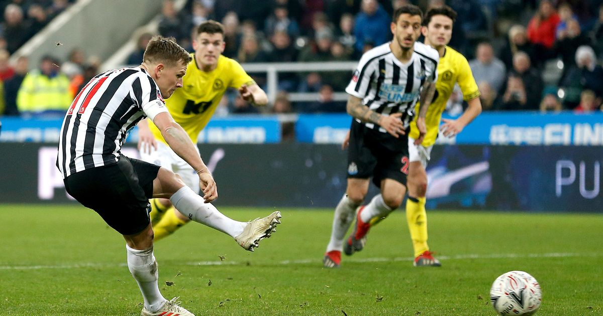 FA Cup Round 3 Replays: Blackburn Look To Cause Upset Against Newcastle
