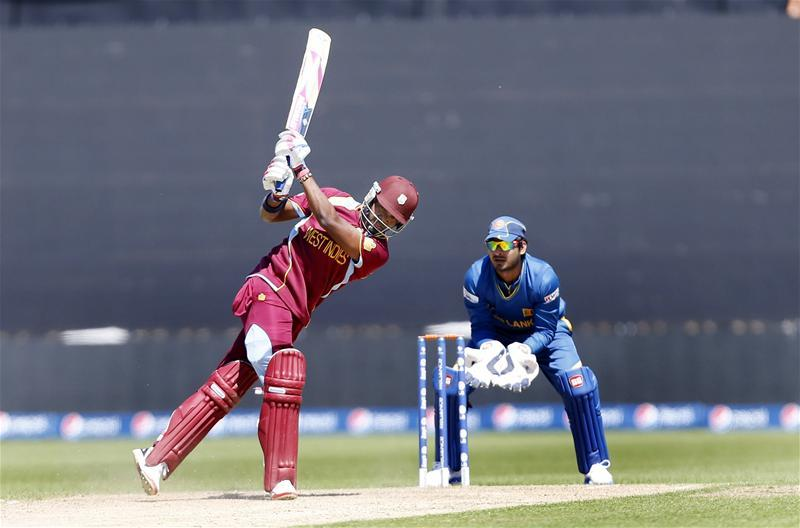 Bravo Earns Windies Recall To Face England