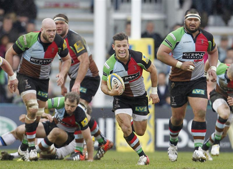 Care Pens New Quins Contract