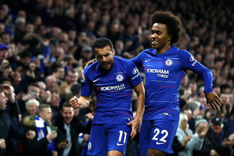 Moses Missing As Chelsea Beat Newcastle 2-1