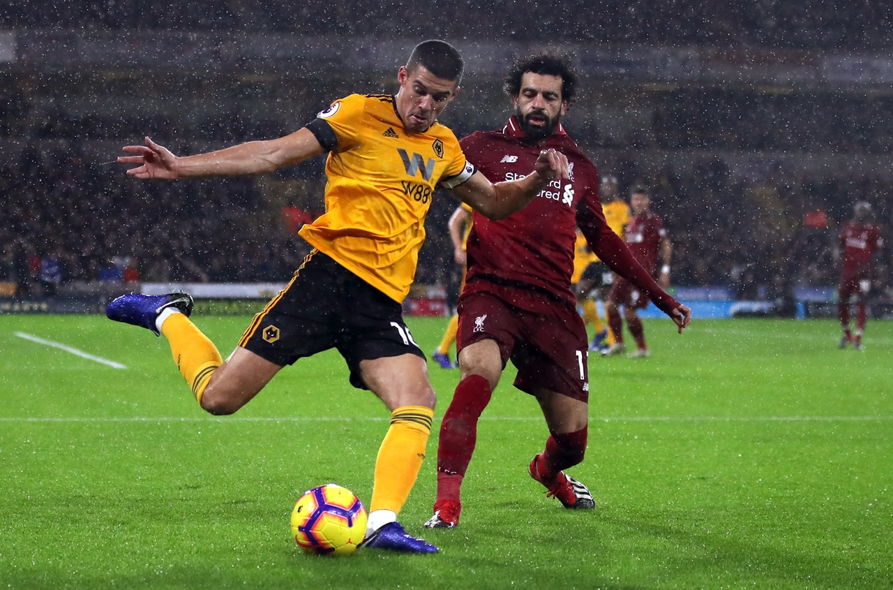 Coady Keen To Move On From Etihad Low