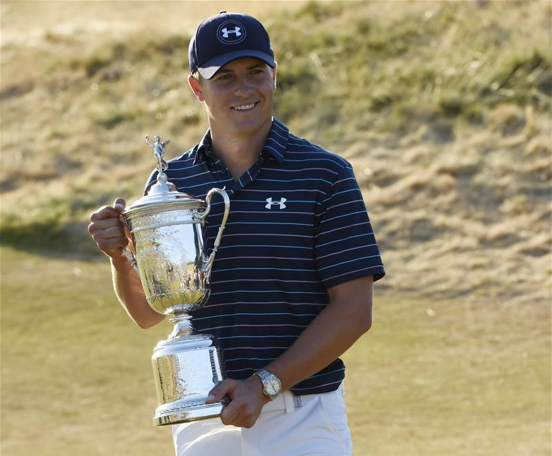 Course Is The Key For Spieth