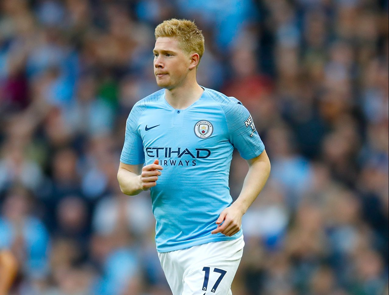 De Bruyne And Jesus Could Face Millers