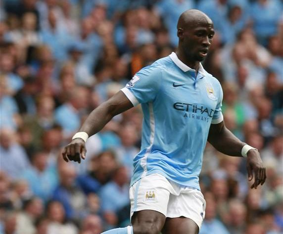 Mangala Linked With Inter Switch