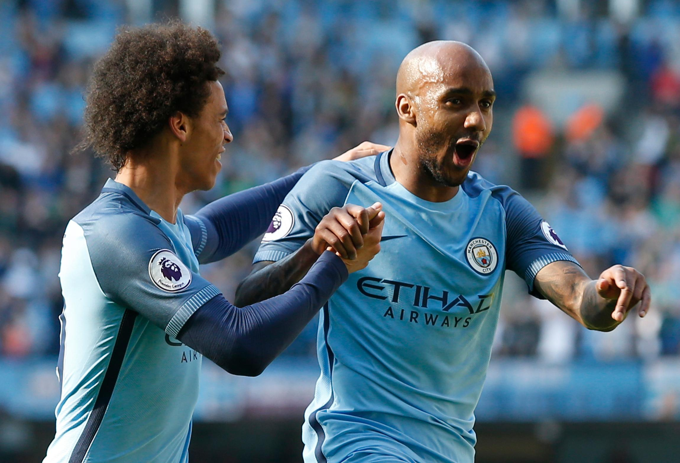 Delph Discussions On The Agenda