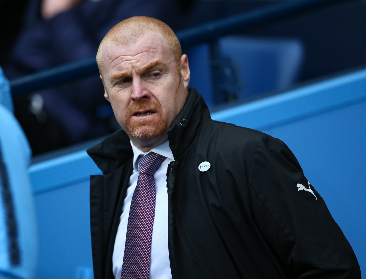 Dyche Coy On Additions