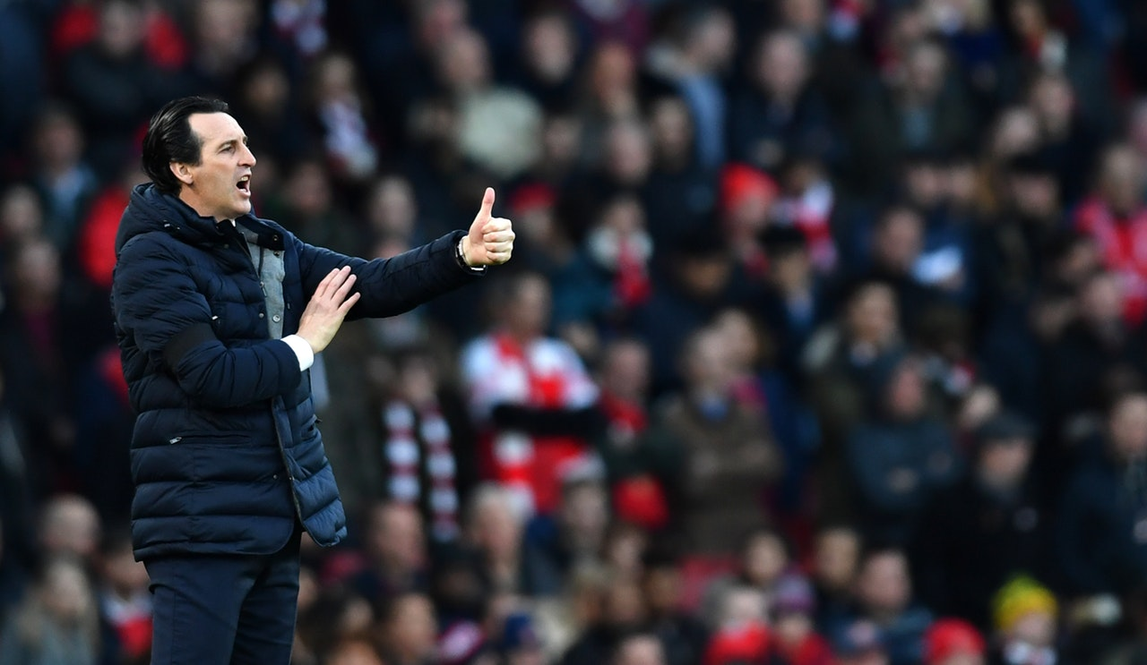 Emery Makes Case To Strengthen Defence