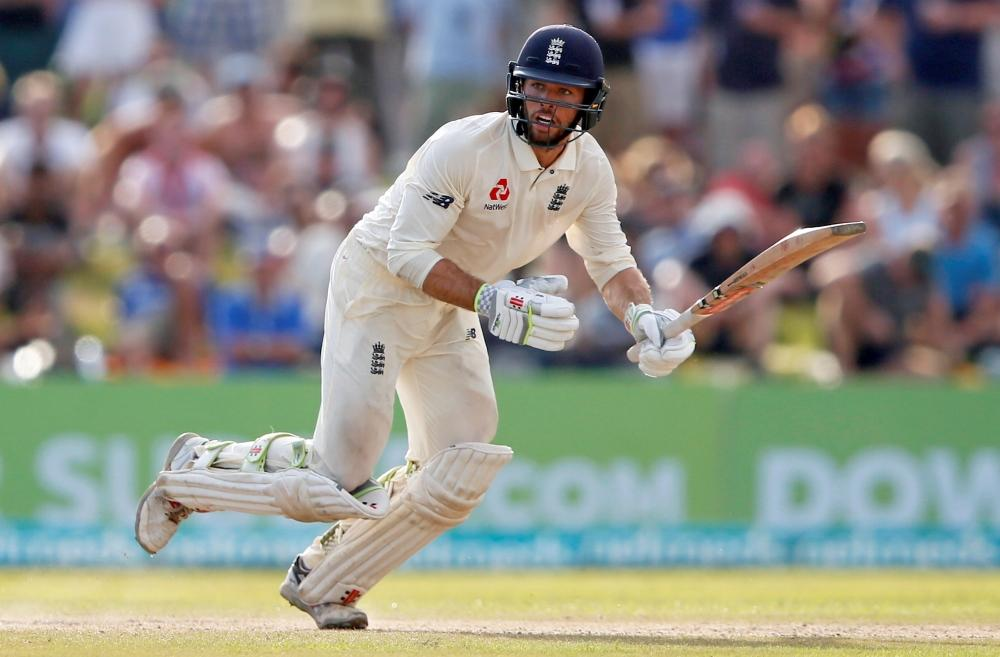 Foakes Admits Axe May Fall