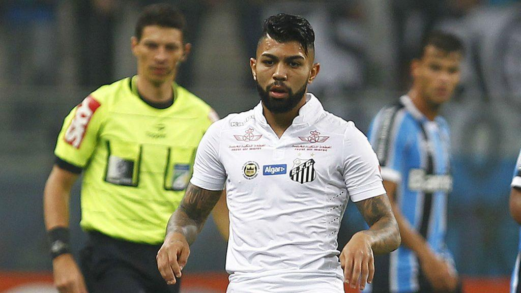 Gabigol Still Hopes For Inter Future