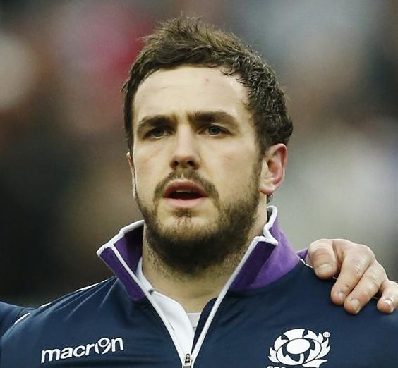 Glasgow Centre Joins Falcons On Loan