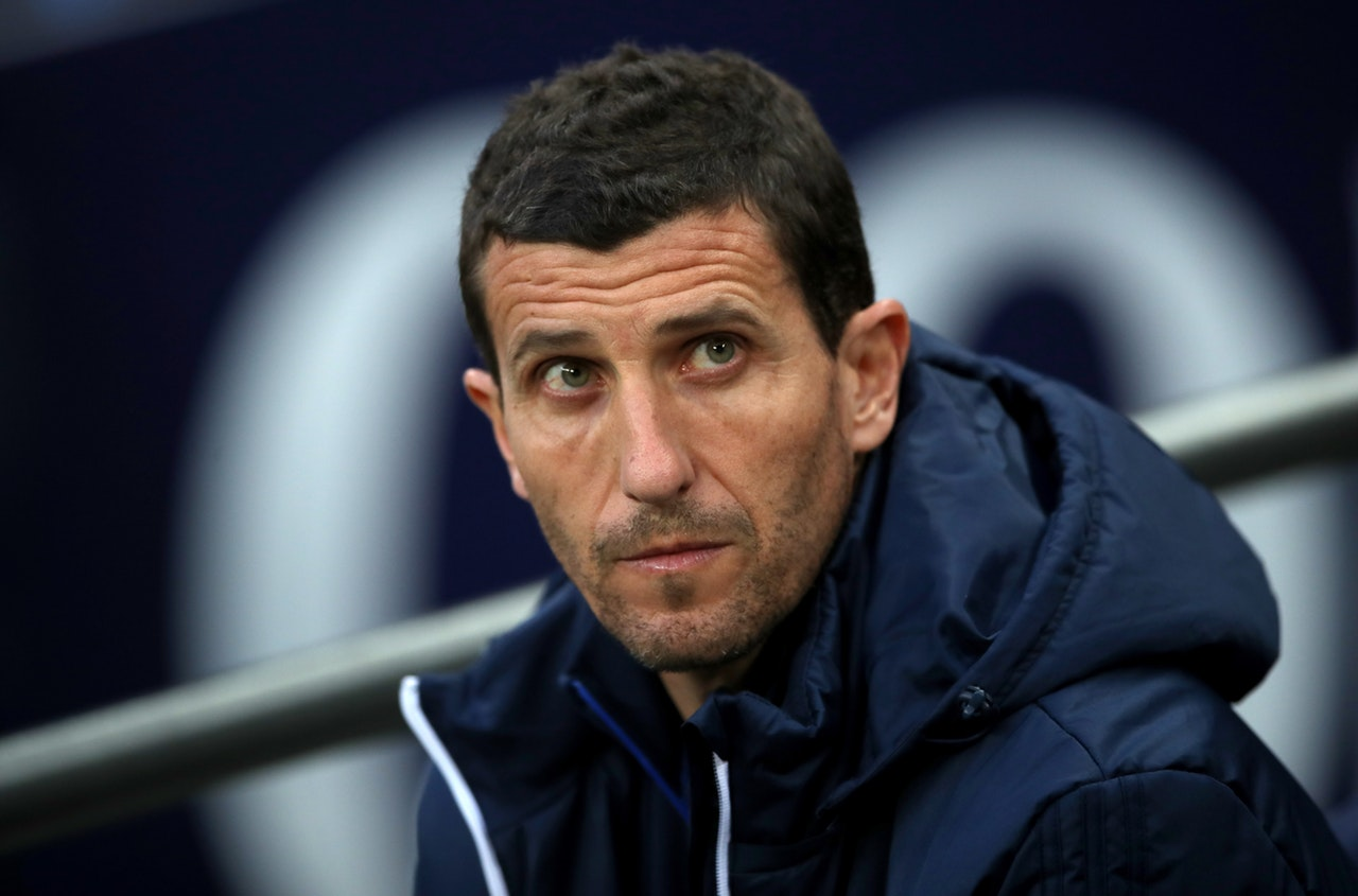 Gracia Urges Watford To Express Themselves