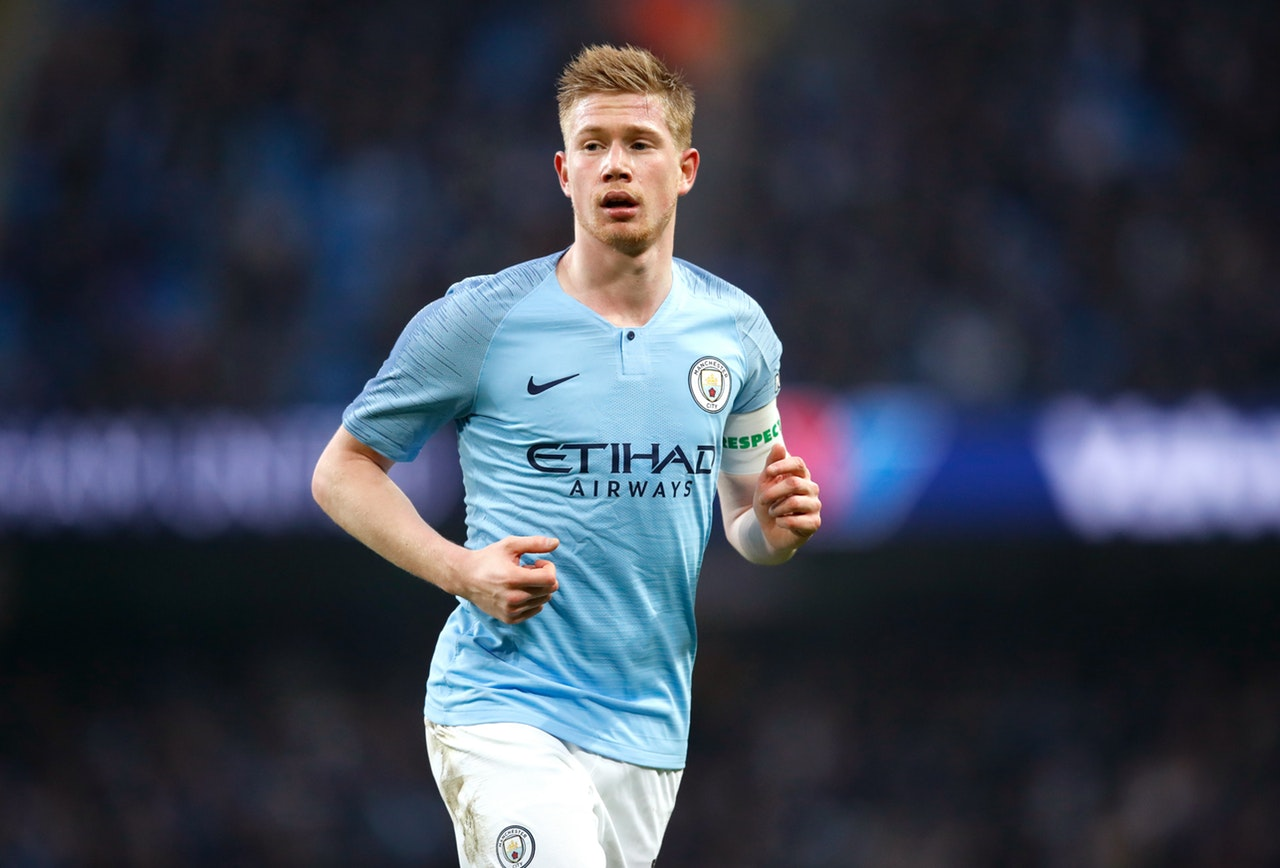 Guardiola Hails De Bruyne Influence